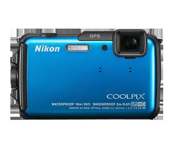 ขายกล้อง Nikon รุ่น COOLPIX AW110 ราคาถูก