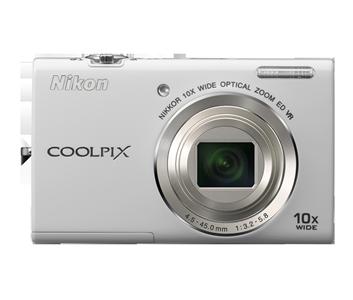 ขายกล้อง Nikon รุ่น COOLPIX S6200 ราคาถูก