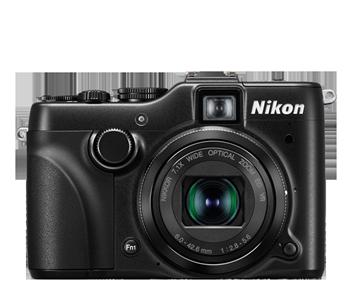 ขายกล้อง Nikon รุ่น COOLPIX P7100 ราคาถูก