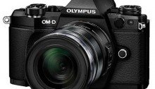 Olympus OM-D E-M5II Images and Specs