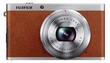 ขายกล้อง Fuji กล้องดิจิตอล X-F1+SD4GB+BAG (Brown) ราคาถูก