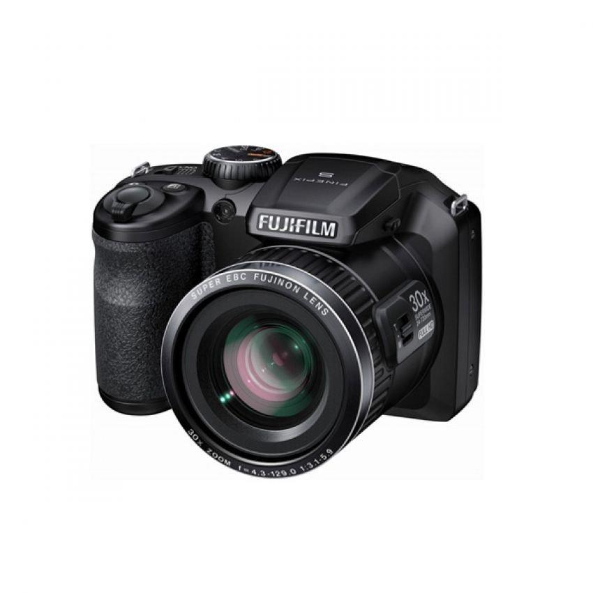 ขายกล้อง Fuji รุ่น S4800 - Black ราคาถูก