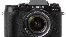 ขายกล้อง Fujifilm X-T1 18-55mm+Grip(VG-XT1) - Black ราคาถูก