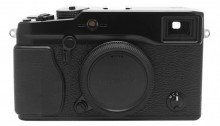 ขายกล้อง (IMPORTED) Fujifilm X-Pro1 Body Mirrorless Camera Black ราคาถูก