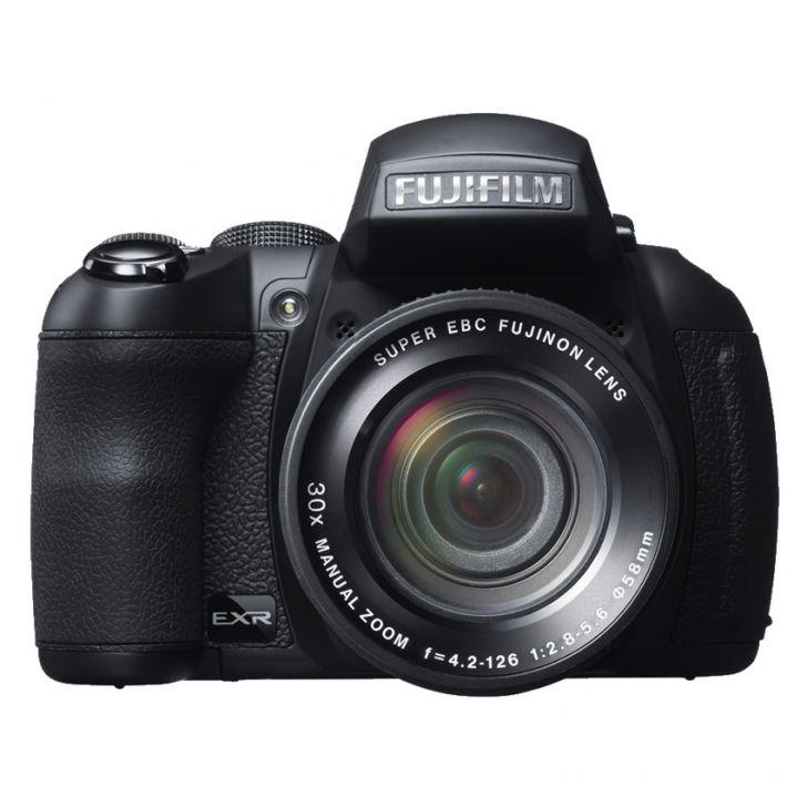ขายกล้อง Fuji รุ่น Film Finepix HS35EXR - Black ราคาถูก