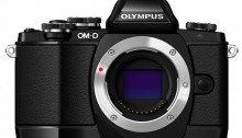 ขายกล้อง Olympus OMD E-M10 (G) - Black + Film Protection for E-M10 ราคาถูก