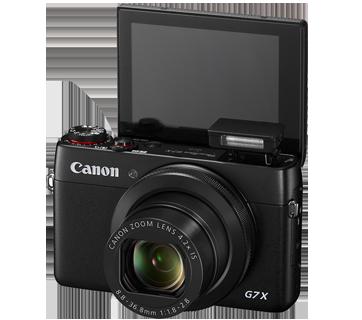 ขายกล้อง Canon รุ่น PowerShot G7 X ราคาถูก