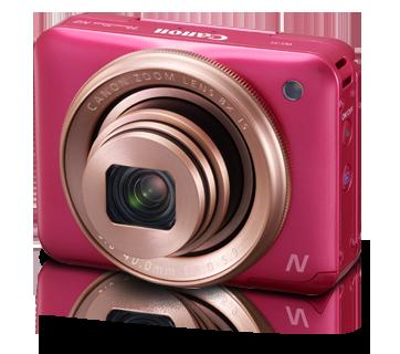 ขายกล้อง Canon รุ่น PowerShot N2 ราคาถูก