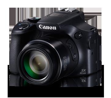ขายกล้อง Canon รุ่น PowerShot SX60 HS ราคาถูก