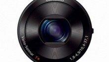 ขายกล้อง Sony Cyber-shot แบบติดเลนส์มือถือ รุ่น QX100 Series (Black) ราคาถูก