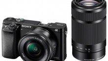 ขายกล้อง,sony,กล้อง Mirrorless,กล้องราคาถูก,กล้องใหม่,กล้องsony