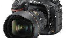 กล้อง DSLR Nikon D810A