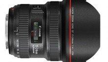 สเปคเลนส์ Canon EF 11-24 f4L USM
