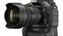 สเปค Nikon D810A