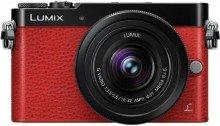 ขายกล้อง (IMPORT) Panasonic LUMIX DMC-GM5 with 12-32mm Lens (Red) ราคาถูก