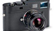 ขายกล้อง (IMPORTED) Leica M Monochrom Digital Camera - Black ราคาถูก
