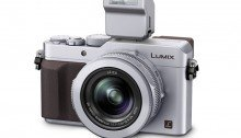 ขายกล้อง (IMPORTED) Panasonic Lumix DMC-LX100 Digital Camera - Sliver ราคาถูก