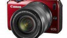 ขายกล้อง Canon รุ่น EOS M ราคาถูก
