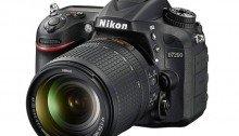 กล้อง Nikon D7200 กล้อง DSLR