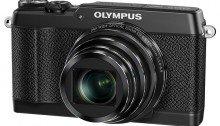 Olympus ประกาศเปิดตัวกล้องตัวใหม่ Stylus SH-2 ปี2015