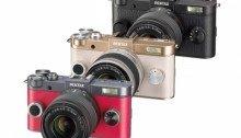 ขายกล้อง PENTAX รุ่น Q-S1ราคาถูก
