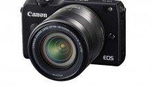 ขายกล้อง Canon รุ่น EOS M2 ราคาถูก