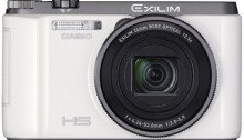 ขายกล้อง Casio รุ่น EX-ZR1200 EXILIM - White ราคาถูก