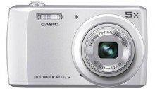 ขายกล้อง Casio รุ่น QV-R200 ราคาถูก