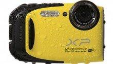 ขายกล้อง FUJI รุ่น XP70 ราคาถูก