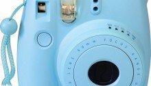 ขายกล้อง Fujifilm รุ่น Instax Mini 8 - สีฟ้า ราคาถูก