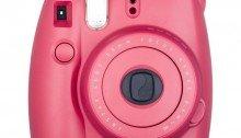 ขายกล้อง Fujifilm รุ่น Instax mini 8 - Rasberry ราคาถูก