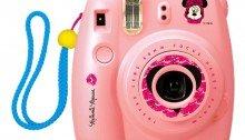ขายกล้อง FujiFilm Instax รุ่น Mini8 Minnie ราคาถูก