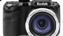ขายกล้อง Kodak รุ่น Pixpro รุ่น AZ361 (Black) ราคาถูก