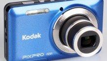 ขายกล้อง kodak รุ่น PIXPRO FZ51 ราคาถูก