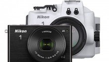 ขายกล้อง Nikon รุ่น 1 J4 ราคาถูก