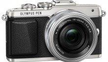 ขายกล้อง Olympus รุ่น E-PL7 - Silver ราคาถูก