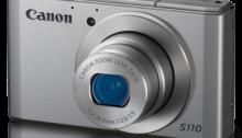 ขายกล้อง Canon รุ่น PowerShot S110 ราคาถูก