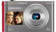 ขายกล้อง SAMSUNG รุ่น DV300 ราคาถูก