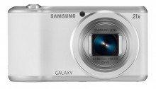 ขายกล้อง SAMSUNG รุ่น EK-GC200ZWATHL ราคาถูก