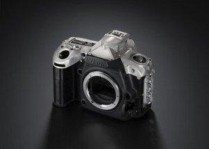 NIKON เปิดตัวกล้อง รุ่น D750 ใหม่!!