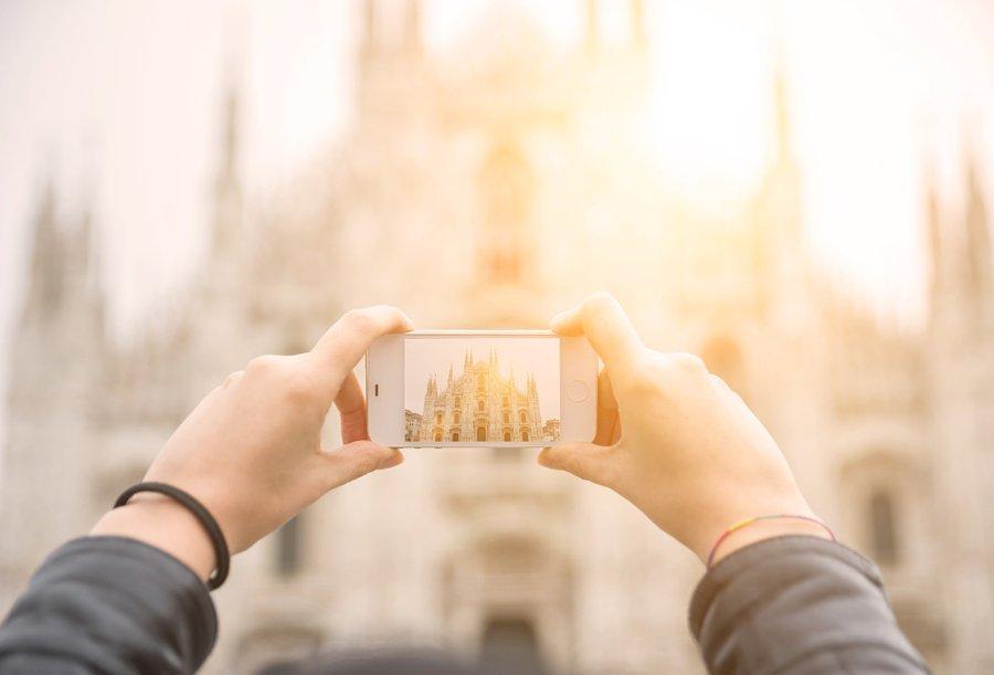 10 เทคนิค ถ่ายรูปเพื่อขายออนไลน์อย่างมืออาชีพ!