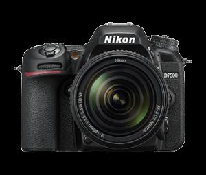 เปิดตัวแล้วกับกล้อง nikon รุ่น D7500 กล้อง DSLR