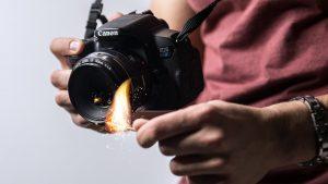5 สิ่งของในบ้านปรับใช้กับกล้องถ่ายรูปสุดเจ๋ง