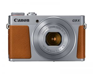 Canon PowerShot G9X Mark ll กล้องตัวเล็ก สเปคแจ่ม