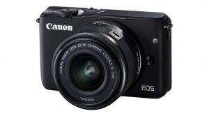 ข่าวลือ CANON จะเปิดตัวกล้อง EOS M20 ปลายเดือนสิงหาคม