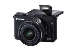 ข่าวลือ!กล้องรุ่นต่อไปของ CANON EOS M10 มีชื่อว่า EOS M100