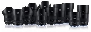 Zeiss เปิดตัวเลนส์ Milvus 25mm f / 1.4 พัฒนาขึ้นมาสำหรับกล้อง Full Frame DSLRs